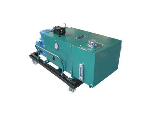 LZB-G36B型乳化液移动泵站