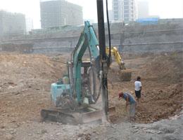 青岛市内房建工程