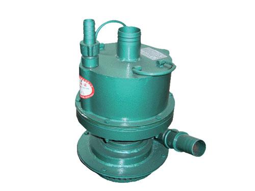 FQW/W型(原FWQB型)千赢官方下载风动潜水泵