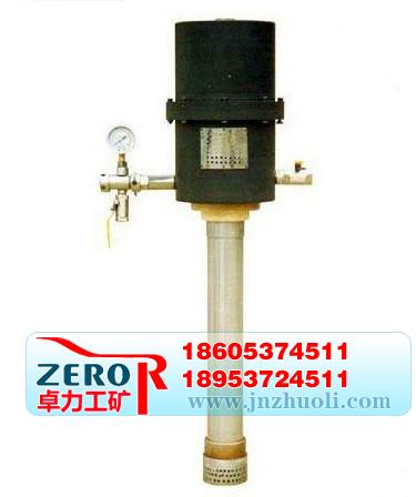 QB152 便携式注浆泵