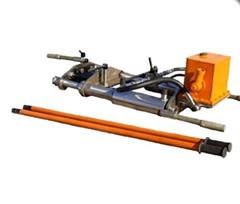 YTT-200 钢轨焊缝推凸机