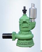 QYW100-36型风动排沙排污潜水泵