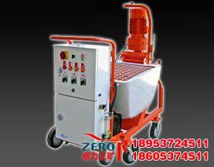 PJB-N5全自动喷浆泵