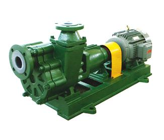 FZB系列自吸离心泵