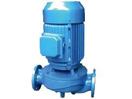 SGPB型防爆管道泵