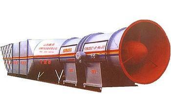 FBCDZ系列风机(带扩散器、扩散塔)