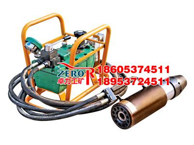 MQ19-250/53型气动锚索张拉机具