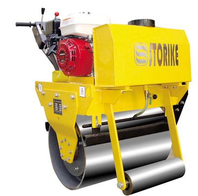 手扶式单钢轮压路机SVH-30