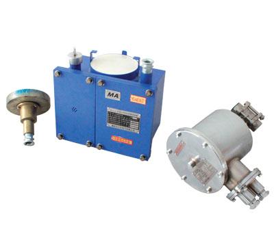 矿用防尘声控喷雾控制器