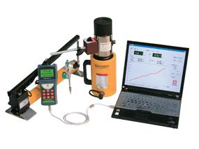 HCYL-60锚杆综合参数检测仪