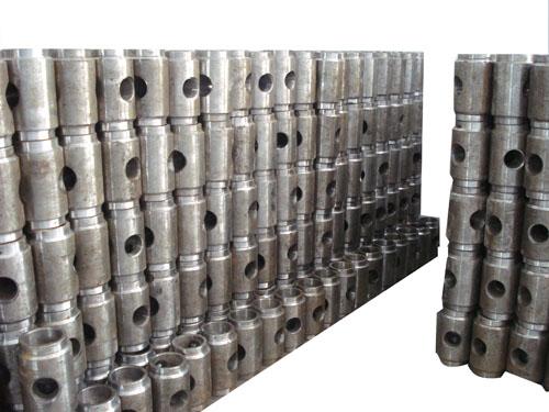 单体液压支柱配件