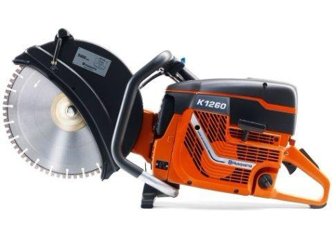 原装瑞典进口k1260型便携式锯轨机,山东销售处唯一