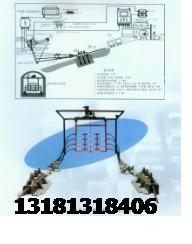 专业加工:ZDC30-2.2型鸿运国际官网入口跑车防护装置挡车栏资料