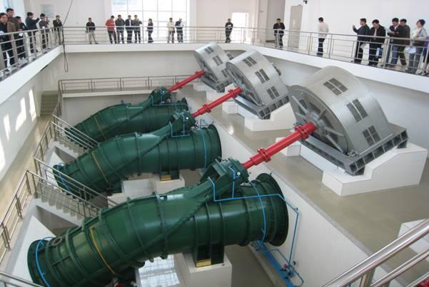 600ZLB-70型轴流泵