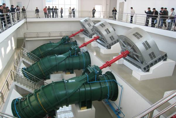 900ZLB-125型立式轴流泵