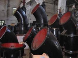 ZLB型立式轴流泵(900ZLB-70)