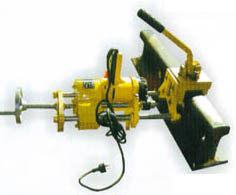 液压钢轨钻孔机 TS02-DZ-13A