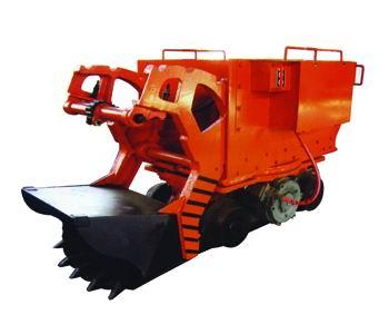 100%质量保证:Z-20W型电动装岩机