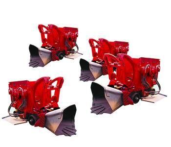 新品:铲斗式Z-30W型电动装岩机