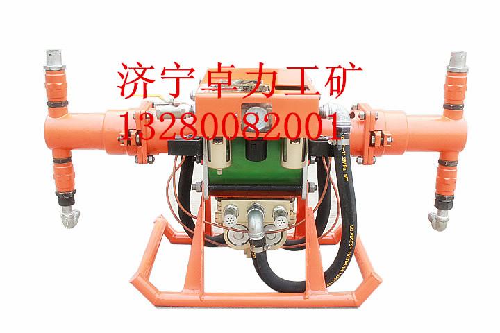 2ZBQ-20/5型气动注浆泵