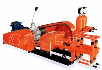 ZBSB(SYB)60/5-7.5气动双液变量注浆泵