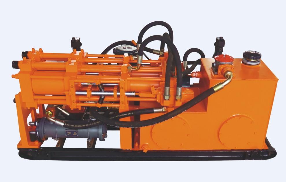2ZBYSB-22煤千赢官方下载液压注浆泵