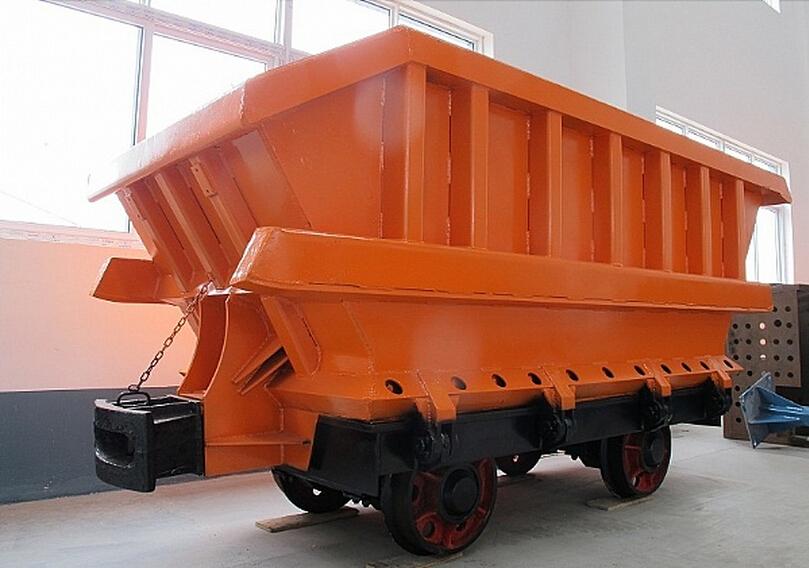 YDC底卸式矿车