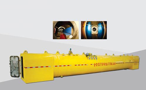 鸿运国际官网入口可移动式防透水救生舱
