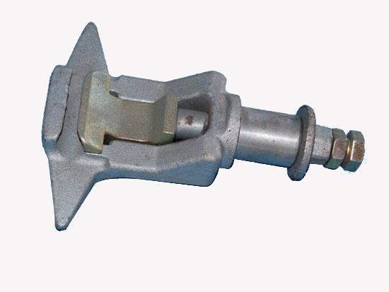 固定式抱索器(NYJG-G1 G2 G3)
