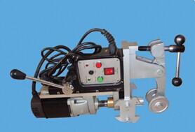 DZG系列电动钢轨钻孔机