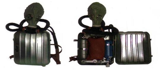 HY2F氧气呼吸器