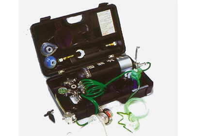 便携式氧气自动复苏机